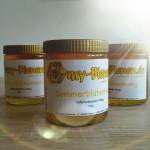Regionaler Honig direkt vom Imker